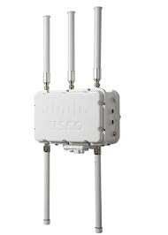Access Points 1550 Outdoor Mesh Series