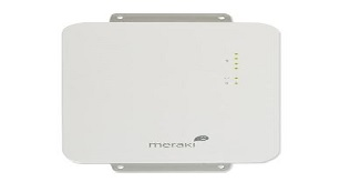Meraki Cloud Managed APs