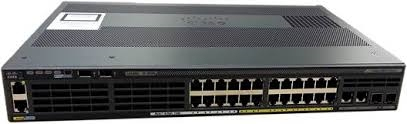 TFI supply a full range of new and refurb cisco switches
