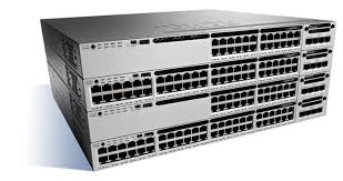 Catalyst 3850 Switch Series