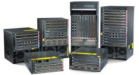 Catalyst 6500 E Switch Series