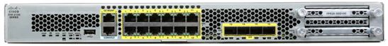 Cisco 2100 Firepower Series Routers