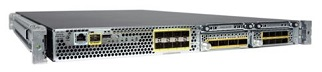 Cisco 4100 Firepower Series Routers