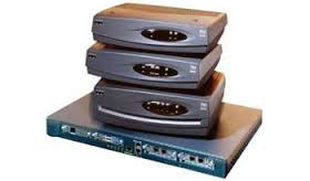 Cisco 1700 Series Routers
