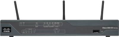Cisco 880 Series Routers