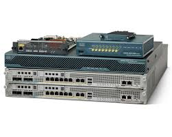 Cisco ASA 5500 Series Adaptive Security Appliances