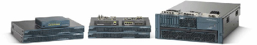 CISCO ASA Appliances
