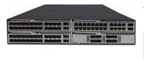 Data Center Switches