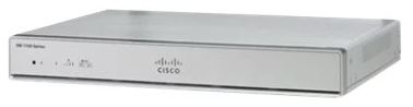 Cisco ISR1100 Series  Routers