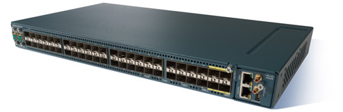 ME2600X Ethernet Switch Series