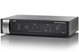 SMB VPN Series Routers