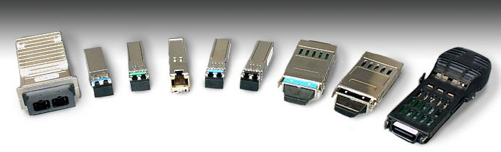 Cisco Optical Transceivers
